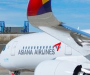 Asiana Airlines A350-900 XWB
