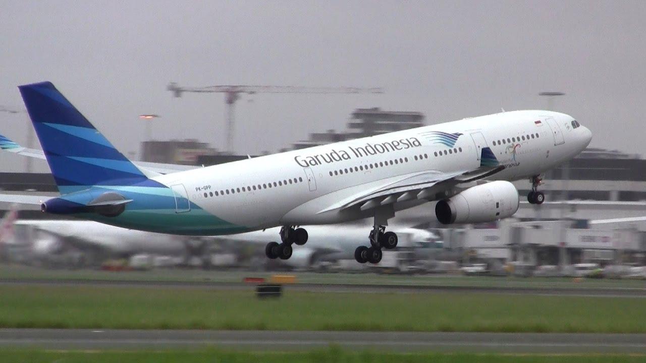 Garuda Indonesia Dan Lion Air Tanggapi Vonis Bersalah Kppu Soal Harga Tiket Aviatren
